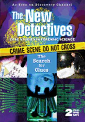 New Detectives: Search for Clues