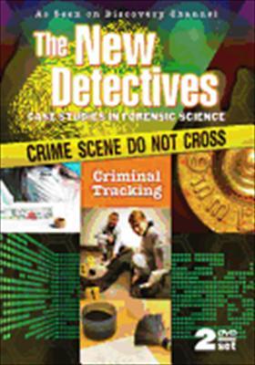New Detectives: Criminal Tracking