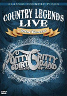 Nitty Gritty Dirt Band: Country Legends Live Mini Concert