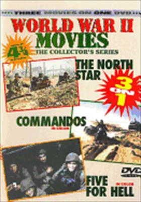 World War II Movies: The North Star...