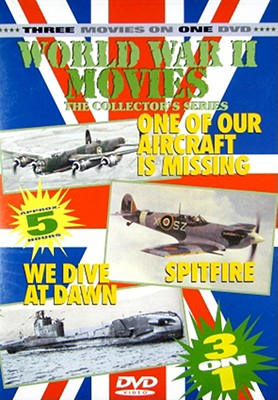 WWII Movies Coll Series
