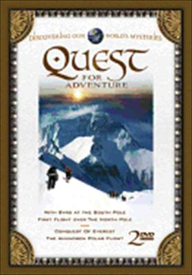 Quest for Adventure 1