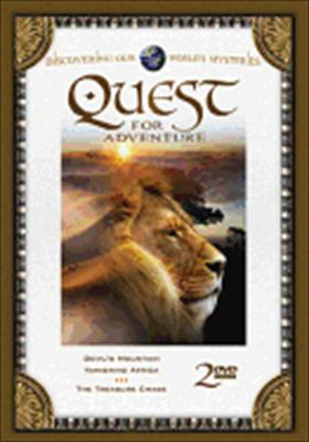 Quest for Adventure 2