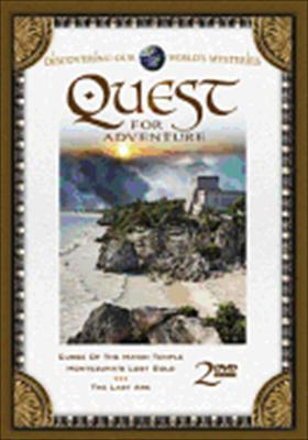 Quest for Adventure 3
