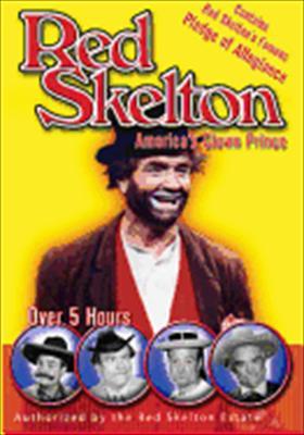 Red Skelton: America's Clown Prince