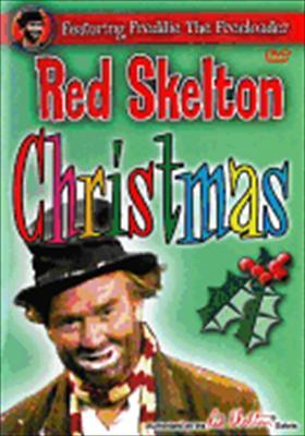 Red Skelton: Plight Before Christmas