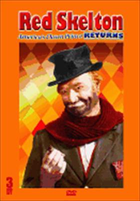 Red Skelton: America's Clown Prince Returns