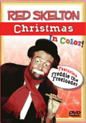 Red Skelton: Color Christmas Show