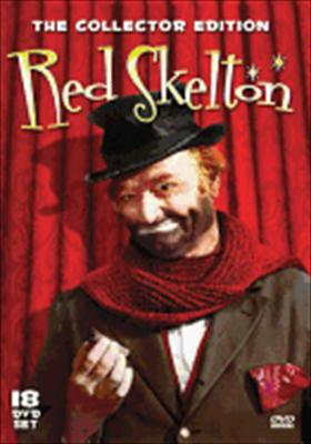 Red Skelton the Collector Edition