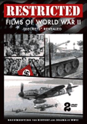 Restricted Films of WWII