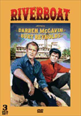 Riverboat: Best of Season 1 & 2