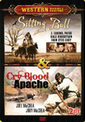 Sitting Bull / Cry Blood Apache