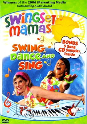 Swingset Mama