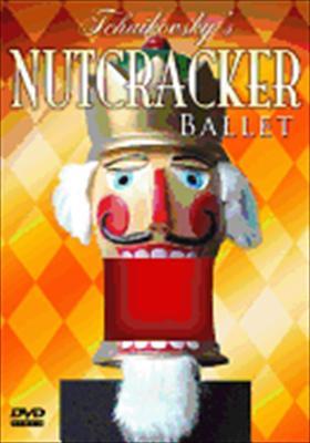 Tchakovsky's Nutcracker Ballet