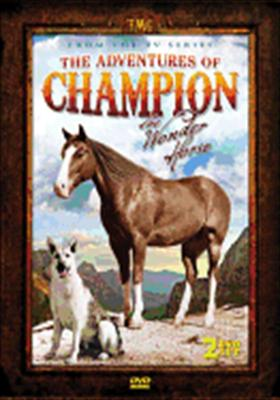 The Adventures of Champion the Wonder Horse