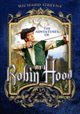 The Adventures of Robin Hood: 1955-1956