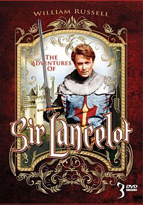 The Adventures of Sir Lancelot 1956-1957