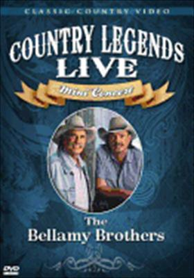 The Bellamy Brothers: Country Legends Live Mini