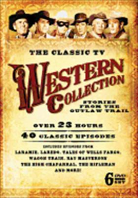 The Classic TV Western Collection