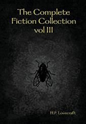 The Complete Fiction Collection Vol III 20705003