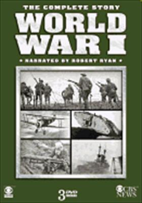 The Complete Story of World War I