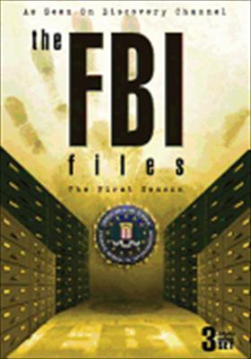 The FBI Files: The First Season