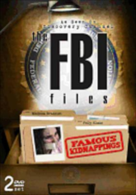 The FBI Files: Famous Kidnappings