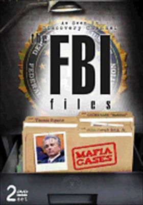 The FBI Files: Mafia Cases