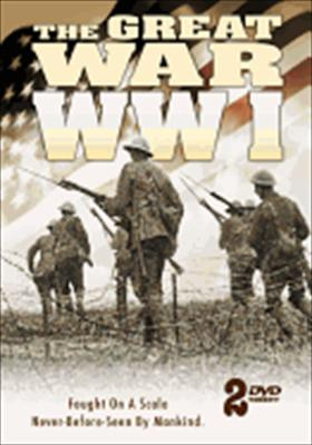 The Great War: Wwi