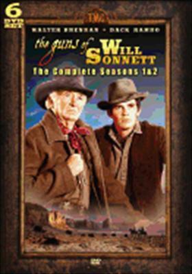 The Guns of Will Sonnett: Seasons 1 & 2