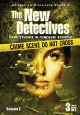 The New Detectives: Season 3