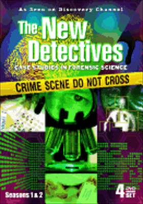 The New Detectives: Seasons 1-2