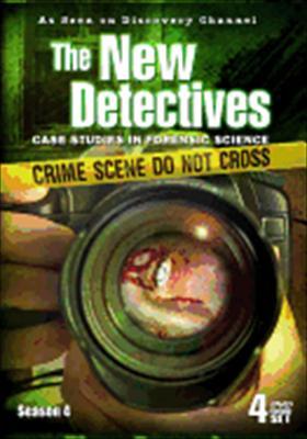 The New Detectives: Season 4