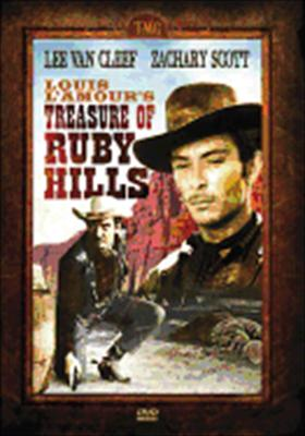 The Treasure of Ruby Hills