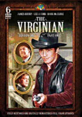 The Virginian: Season 1, Part 1