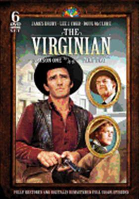 The Virginian: Season 1, Part 2