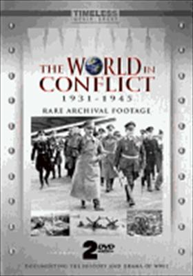 The World in Conflict 1931-1945
