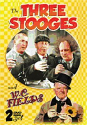 Three Stooges & W.C. Fields 1930-1949