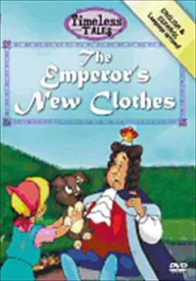 Timeless Tales: The Emperor's New Clothes