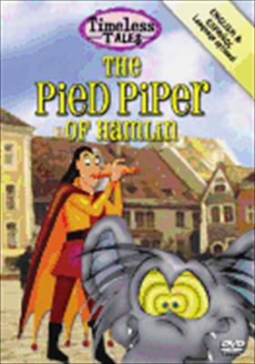 Timeless Tales: The Pied Piper of Hamlin