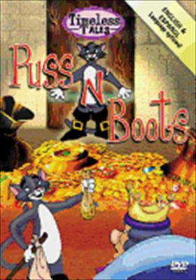 Timeless Tales: Puss N' Boots