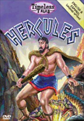 Timeless Tales: Hercules