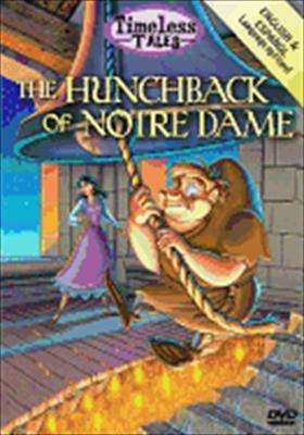 Timeless Tales: Hunchback of Notre Dame