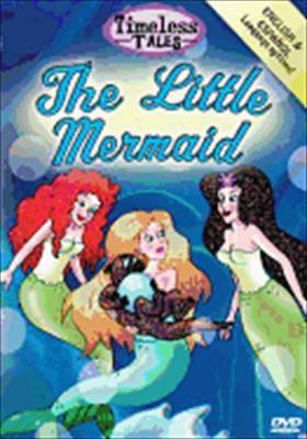 Timeless Tales: Little Mermaid