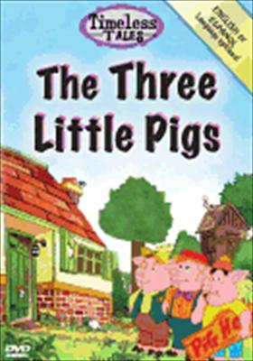 Timeless Tales: Three Little Pigs