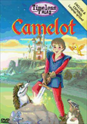 Timeless Tales: Camelot