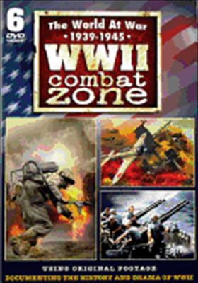 WWII Combat Zone: World at War 1939-1945