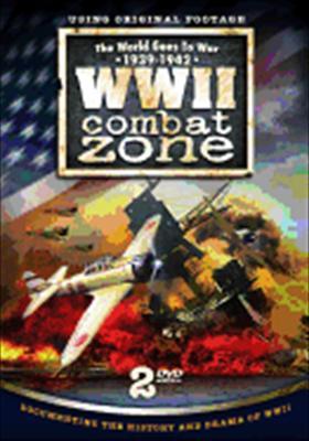 WWII Combat Zone 1939-1942