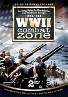 WWII Combat Zone 1942-1944