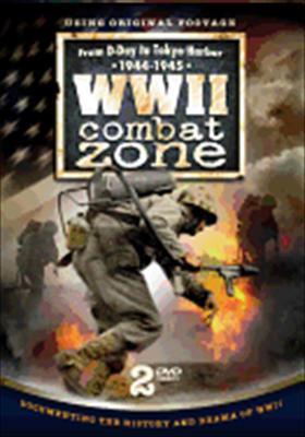 WWII Combat Zone 1944-1945